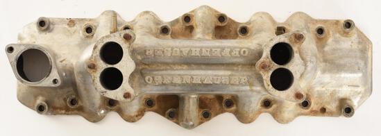 Offenhauser 2 Carb Intake