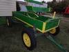 Lumber or Spring Wagon