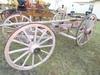 Wagon Gear