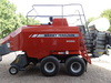 MF Big Square Baler