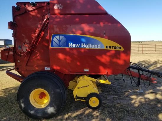 K-14 Equipment Auction
