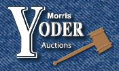 Morris Yoder Auctions
