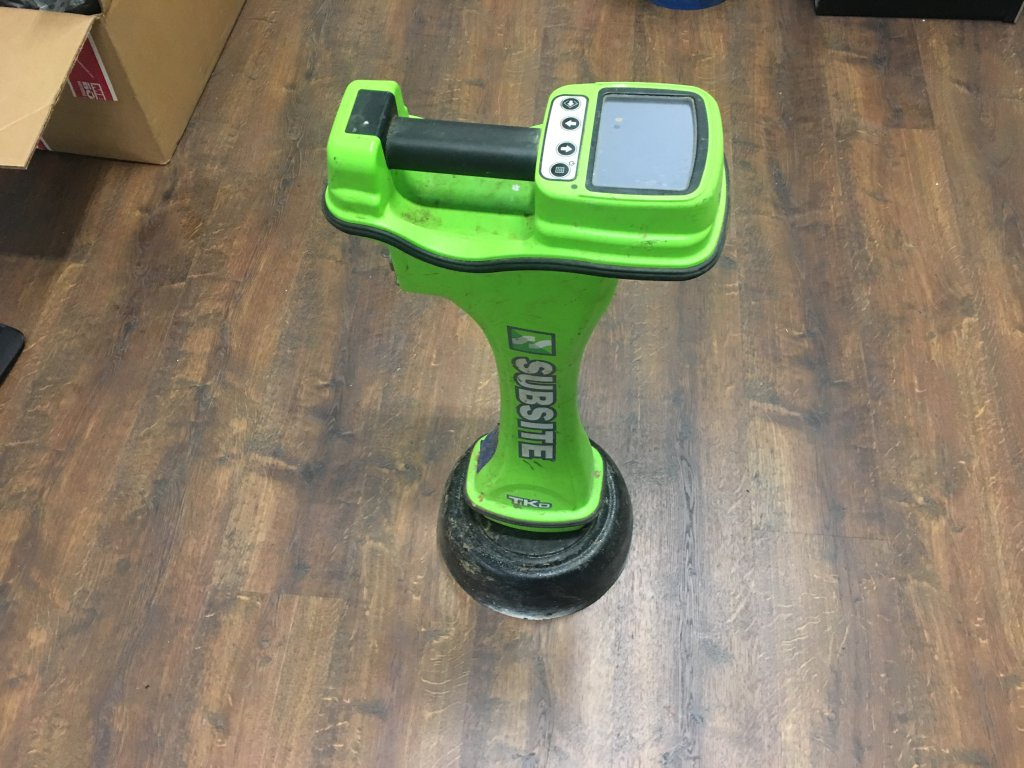 TKD Beacon Locator Green
