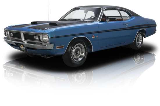 1971 Dodge Demon GSS