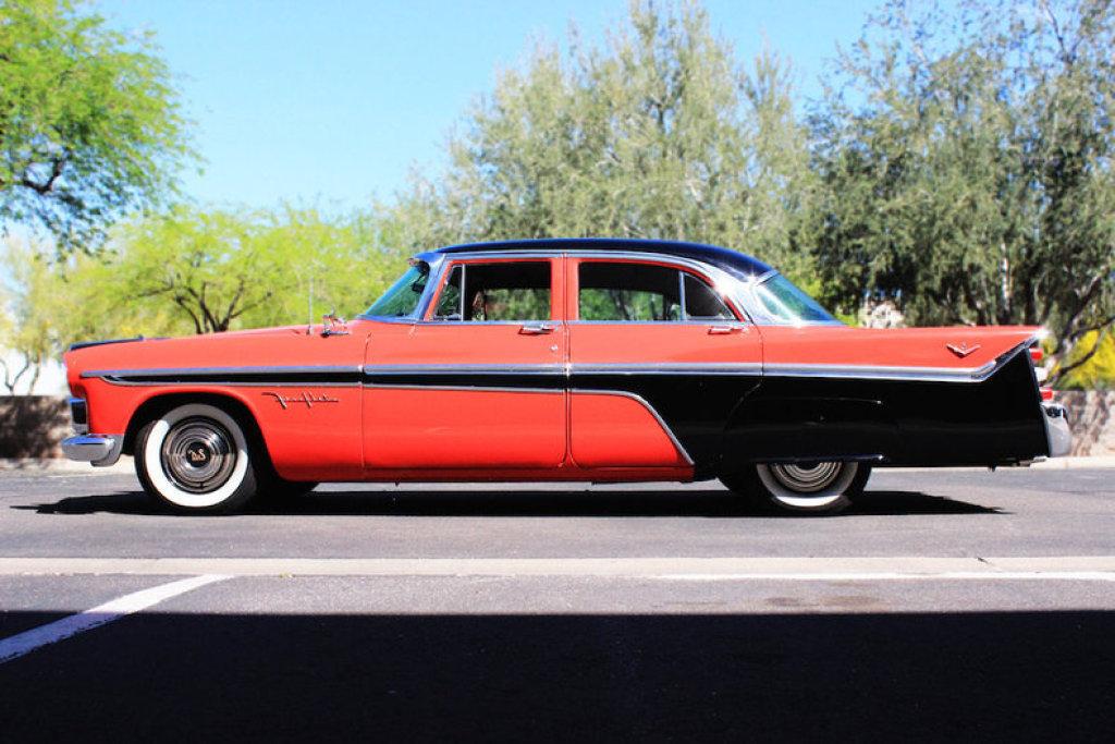 1956 DeSoto Fireflite