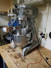 Hobart 20qt Mixer With Attachments