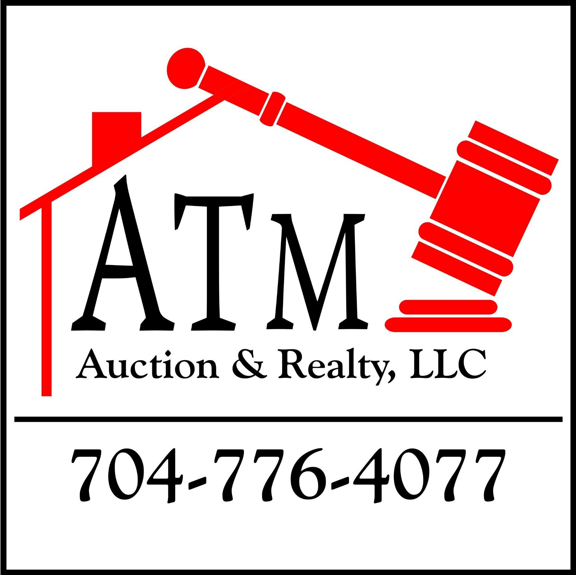 ATM Auctions and Realty