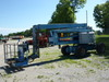 1998 Genie Z60/34 Articulated 4x4 Boom Lift