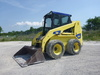 2013 Caterpillar 236B2 Skid Steer