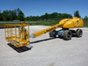 2007 Haulotte HB40 Telescopic 4x4 Boom Lift