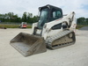 2013 Bobcat T770 Multi Terrain Loader