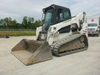 2012 Bobcat T750 Multi Terrain Loader