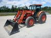 2012 Kubota M8560D MFWD Tractor