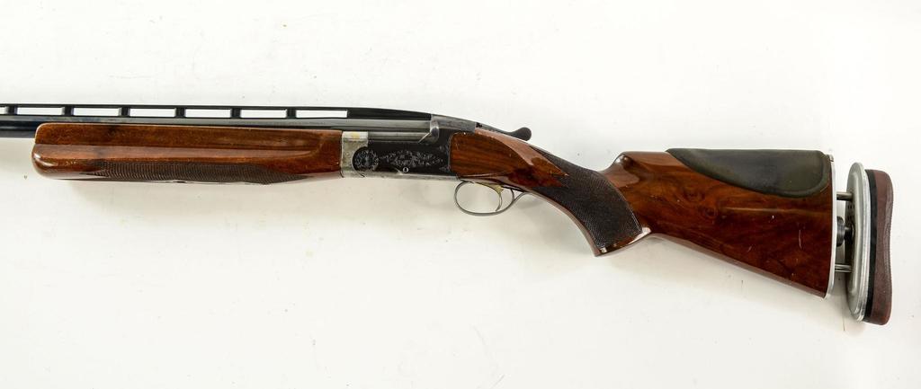 Lot: Browning BT-99 Trap Shotgun | Proxibid Auctions