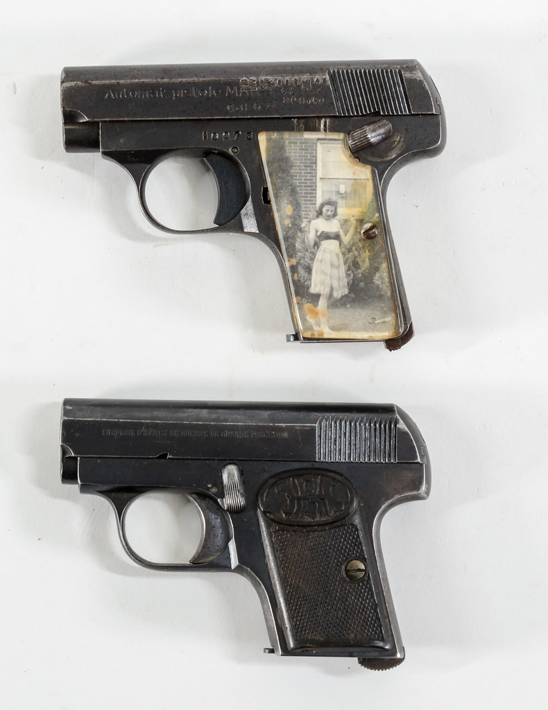 February 2019 Online Only CT Firearms Auction