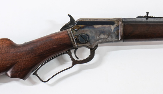 Marlin Model 39 .22 Lever Action Rifle