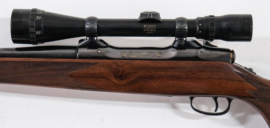 Colt Sauer 30-06 Bolt Action Sporting Rifle