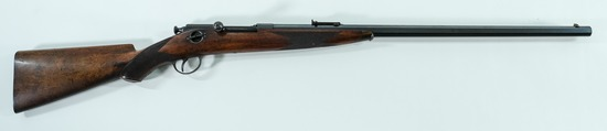 Winchester 1st Hotchkiss Deluxe Sporting Rifle