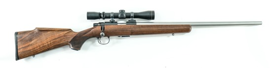 Cooper Arms 57M .22 Bolt action Rifle