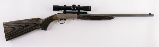 Browning SA-22 .22 Takedown Rifle