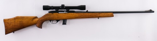 Weatherby Mark XXII .22 LR Rifle
