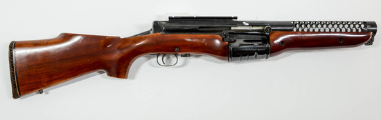 Johnson Automatics M1941 30-06