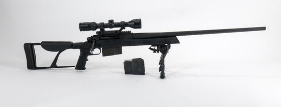 Armalite AR-30 Bolt action rifle .308 Win.