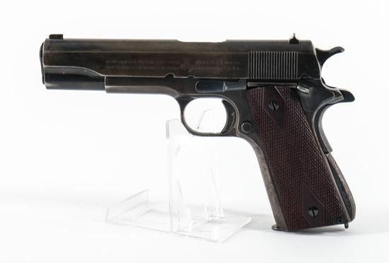 Colt 1911 mfg1919 Government .45 ACP