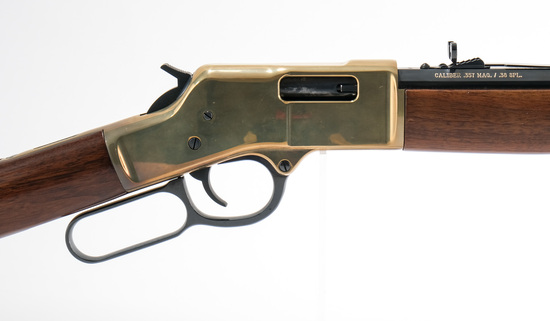 Henry Big Boy .357 mag Lever Action Rifle