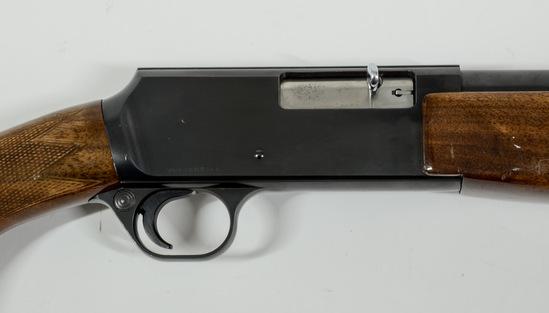 Browning BAR-22 .22 LR Semi-Auto Rifle