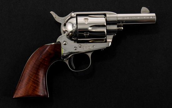 Navy Arms Uberti SAA .45 Revolver