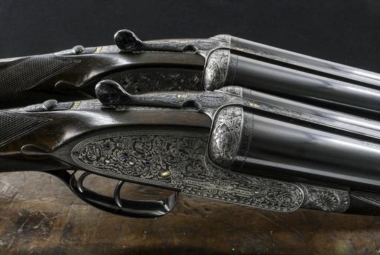 Fall Firearms Auction