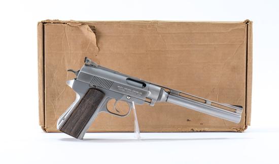 Wildey Model 450 .45 Win Mag Pistol