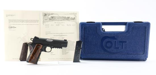 Colt Combat Commander Special .45 Pistol