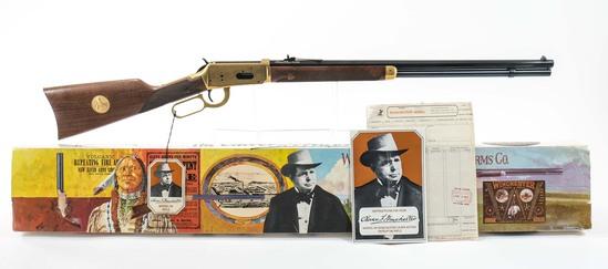 Model 94 Oliver Winchester Commemorative Rifle
