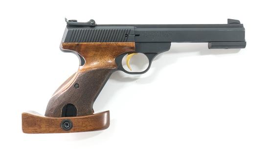 Browning International Medalist .22 Target Pistol