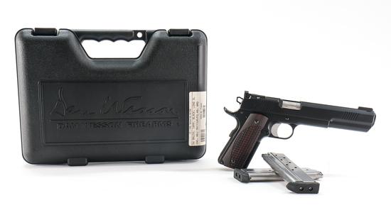 Dan Wesson Bruin 10mm Match Pistol