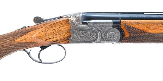 Beretta ASEL 20ga O/U Shotgun