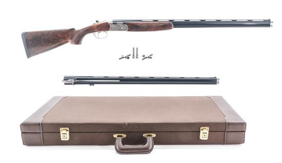 Beretta Silver Pigeon II 28ga / 410 O/U Shotgun