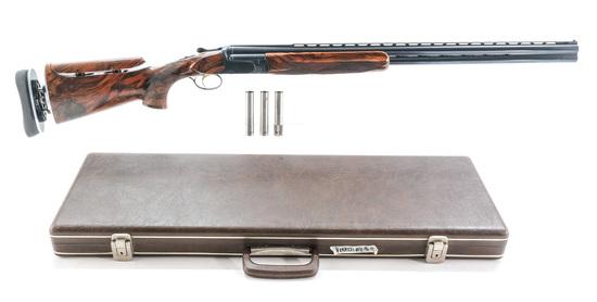 Perazzi MX8 12ga O/U Shotgun