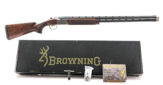 Browning 725 Sporting Citori 12ga O/U