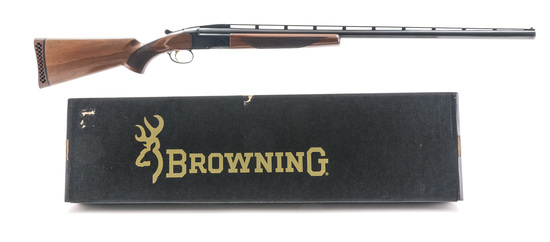Browning BT-99 12ga Trap Shotgun As New
