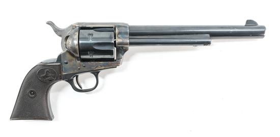 Colt 2nd Gen SAA Revolver .357 Magnum