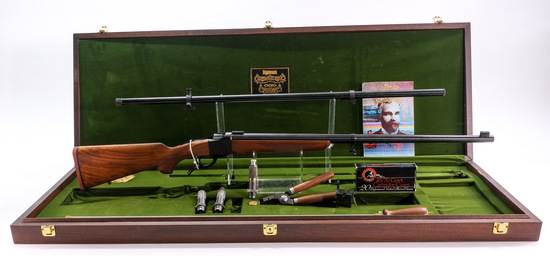 Lyman / Ruger No.1 Rifle Centennial Set 45-70