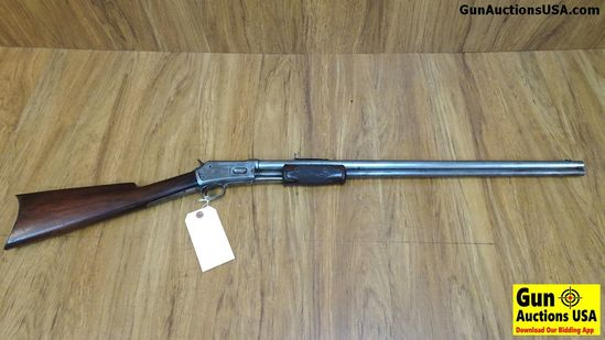 "COLT LIGHTNING .44-40 Pump Action COLLECTORS Rifle. Very Good with the exception of forearm.. 25"" Ba"