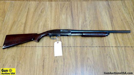 """REMINGTON 31 12 ga. RIOT Shotgun. Very Good. 20"""" Barrel. Shiny Bore, Tight Action A Fine RIOT GUN wi"""