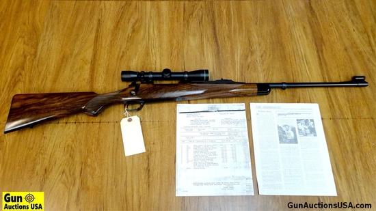 "DAKOTA ARMS 76 .30-06 EXQUISITE Rifle. Excellent Condition. 23"" Barrel. Shiny Bore, Tight Action Att"