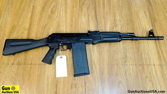 "IZHMASH SAIGA-308-1 .308 WIN Rifle. Excellent Condition. 16"" Barrel. Shiny Bore, Tight Action Highly"