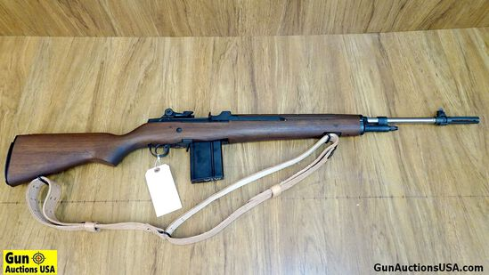 """SPRINGFIELD M1A .308 NATIONAL MATCH Rifle. Excellent Condition. 22"""" Barrel. Shiny Bore, Tight Action"""