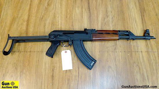 "ZASTAVA M70ABM 7.62 x 39 UNDERFOLDER Rifle. Excellent Condition. 16"" Barrel. Shiny Bore, Tight Actio"
